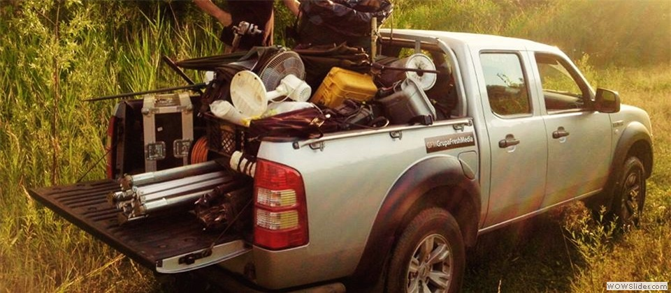 PICKUP FORD RANGER
